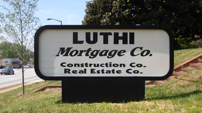 Luthi Morgtgage Company
